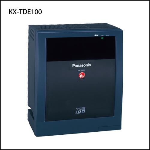 KX-TDE 100