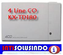 kx-td180
