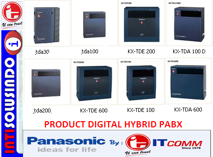 product pabx