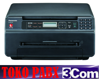 jual printer panasonic kx-mb1520