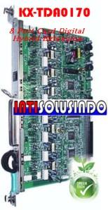 KX-TDA0170XJ