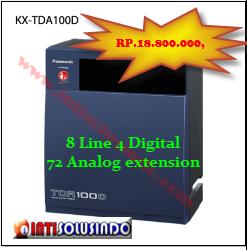 Jual Pabx Paket Premium